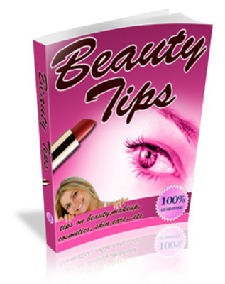 Product picture HealthAndBeautyTips - make more money from your website