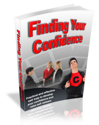 Product picture FindingYourConfidence - make more money from your website