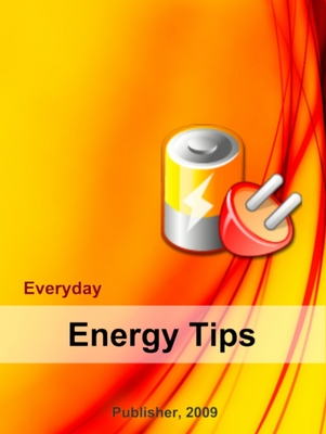Product picture everydayenergy - make more money from your website