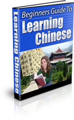 Product picture LearnChinesePLR -make more money from your website