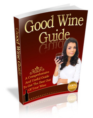 Product picture GoodWineGuide - make more money from your website
