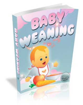 Product picture BabyWeaning - make more money from your website