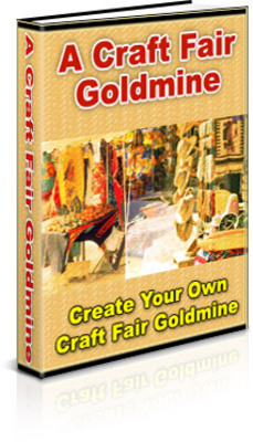 Product picture craftfairgoldmine - make more money from your website